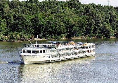 Donau Flusskreuzfahrt - Rad & Schiff