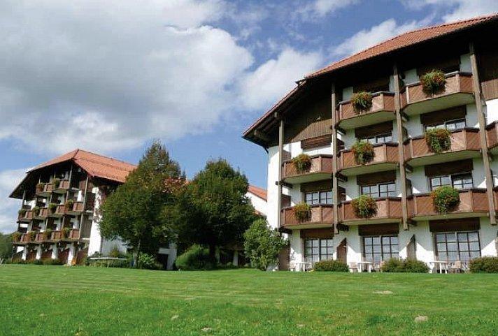Sterne Hotel Waldkirchen