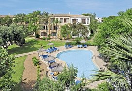 Traumurlaub<br>Menorca All Inclusive