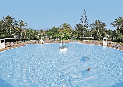 Bungalows Cordial Sandy Golf Maspalomas