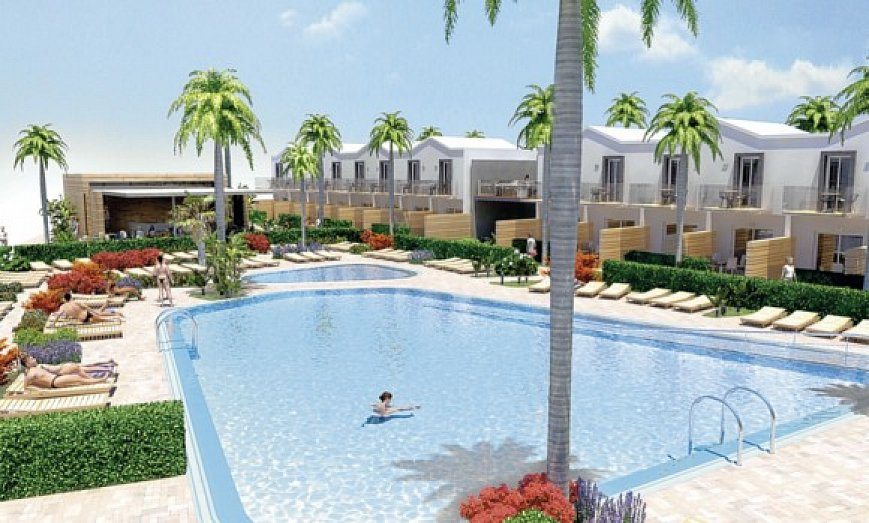 Hotel Cooee Los Calderones Gran Canaria
