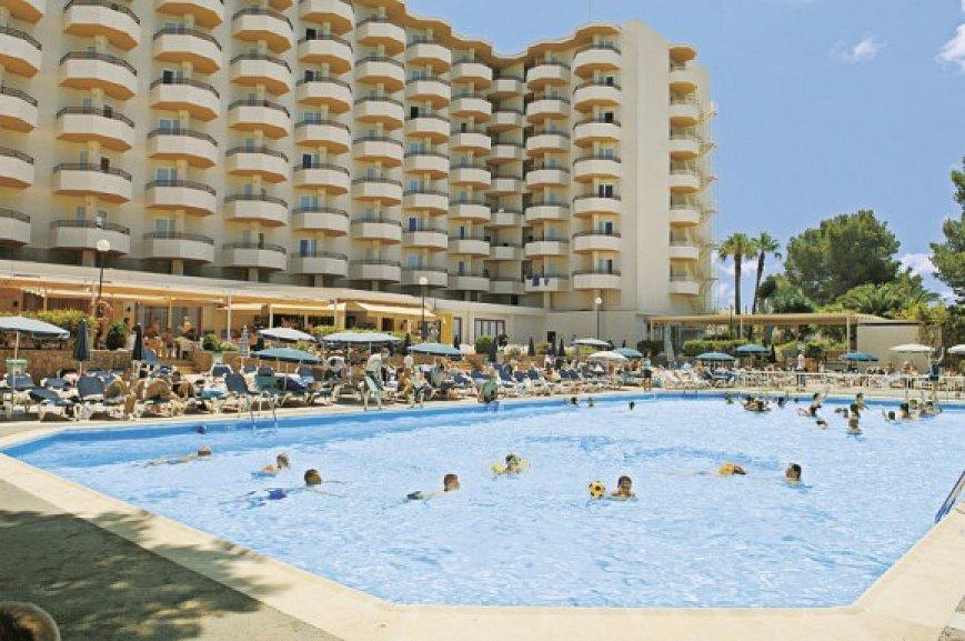 Fiesta Hotel Tanit Bewertung