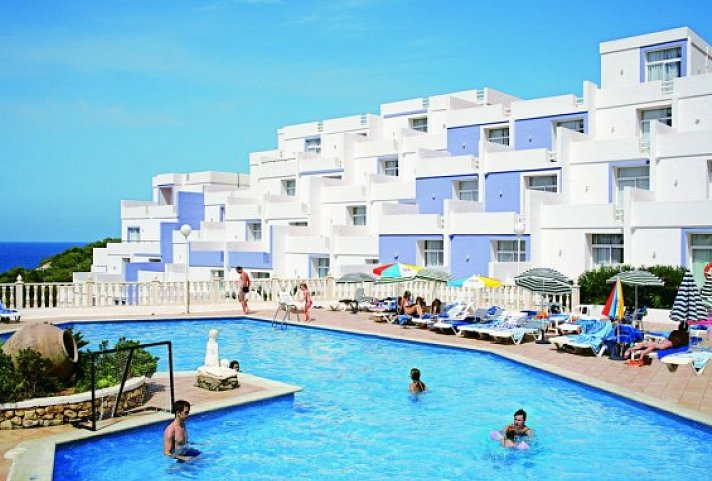 Hotel Paradise Beach Ibiza Bewertung