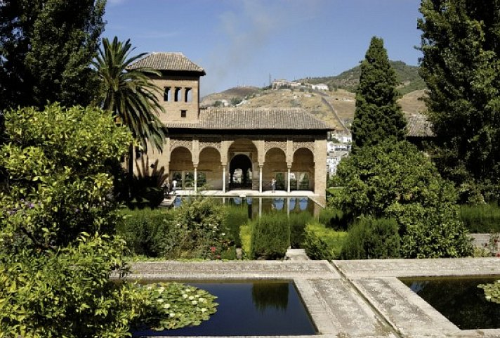 Sterne Hotels Sevilla
