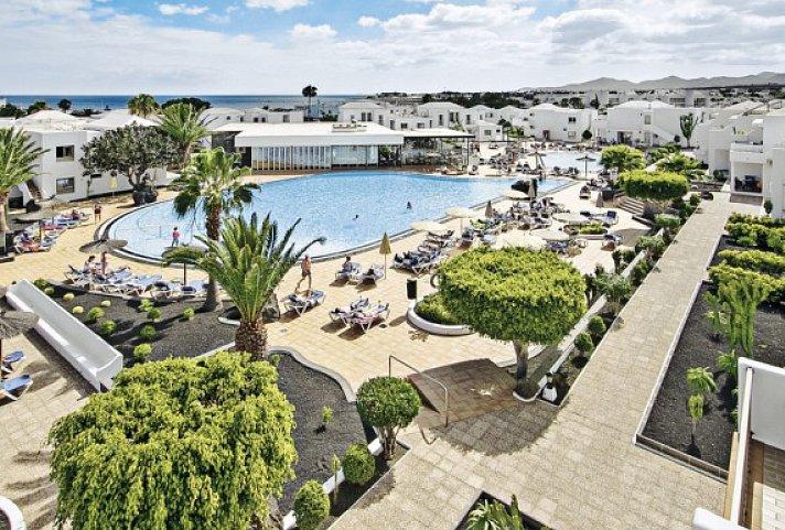 Lanzarote Hotel Floresta Playa De Los Pocillos
