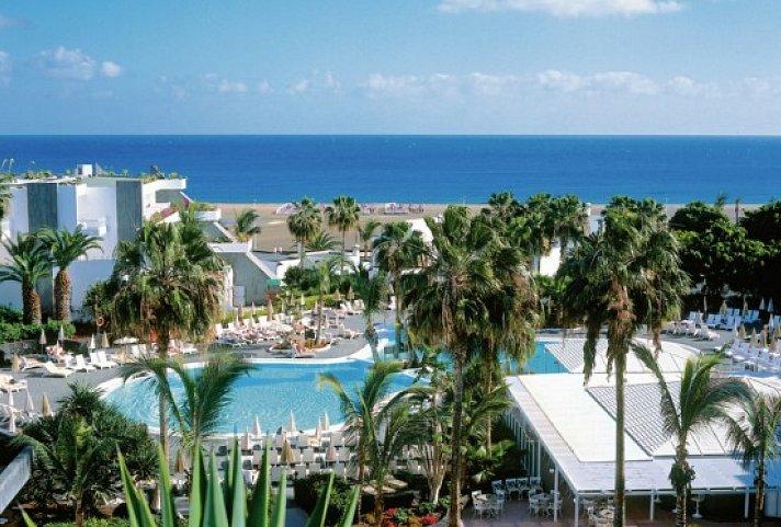 Clubhotel Riu Paraiso Lanzarote Resort Playa De Los Pocillos Top
