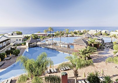 COOEE at H10 Rubicon Palace Playa Blanca