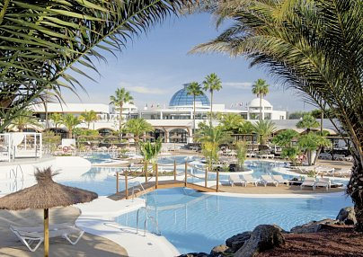 Elba Lanzarote Royal Village Resort Playa Blanca