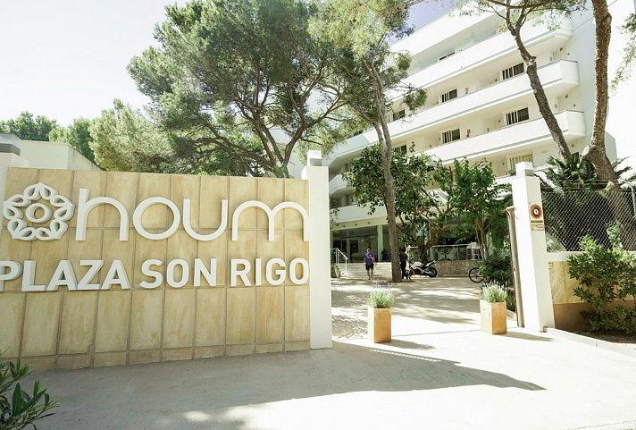 Houm Plaza Son Rigo 187 Playa De Palma Top Angebot