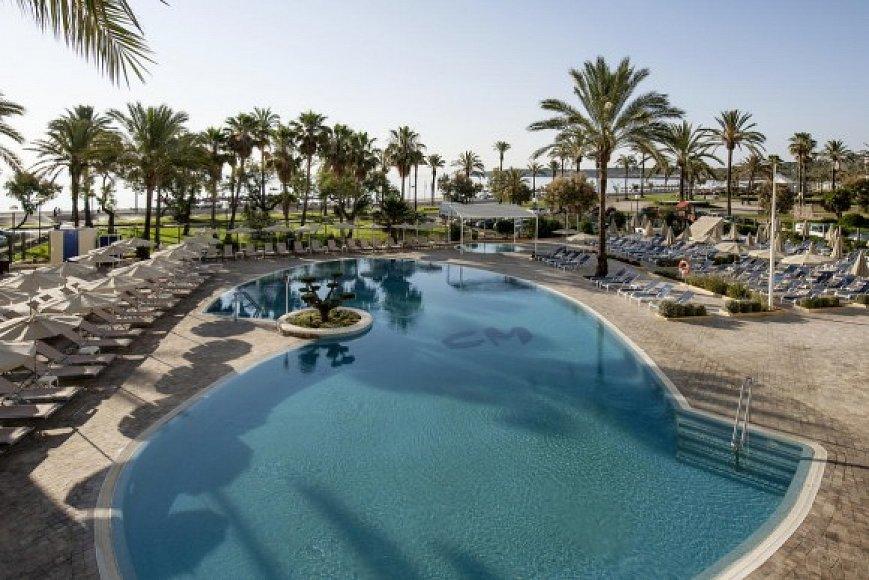 Mallorca Hotel Sentido Castell De Mar