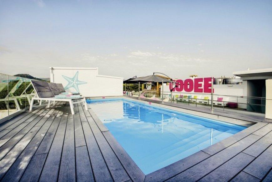 Cooee Hotel In Cala Ratjada Mallorca