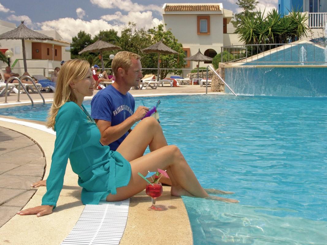 Blau Punta Reina Resort Porto Cristo Top Angebot