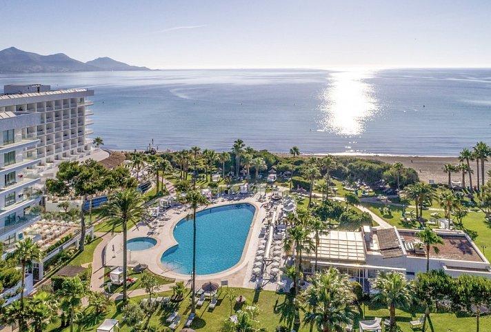 Mallorca Karte Playa De Muro.Playa Esperanza Playa De Muro Ab 360