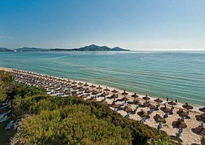 Hotel Playa Esperanza Suites