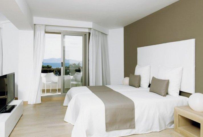 Hotel Playa Esperanza Suites Auf Mallorca In Playa De Muro