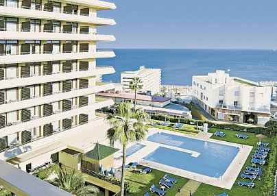 Gran Hotel Cervantes by Blue Sea Torremolinos