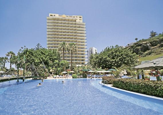 Hotel Bahia San Felipe Puerto De La Cruz