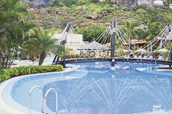 Hotel Bahia Principe San Felipe Puerto De La Cruz G 252 Nstig