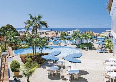 Gran Hotel El Tope