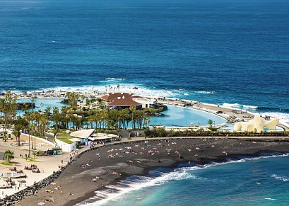 Be Live Adults OnlyTenerife