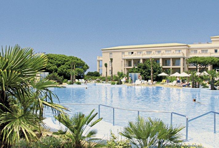Novo Sancti Petri  Sterne Hotels