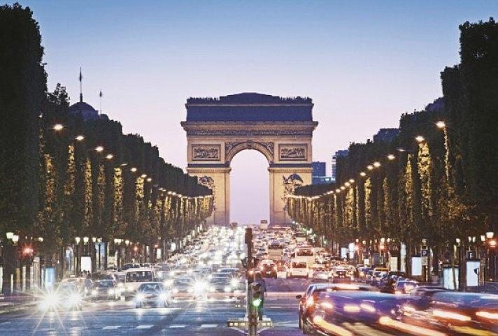 Hotel campanile paris est porte de bagnolet paris top - Hotel campanile paris porte de bagnolet ...