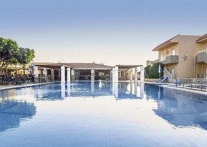 COOEE Lavris Hotels & Spa Gouves