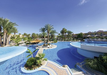 Atrium Palace Thalasso Spa Resort & Villas Kalathos