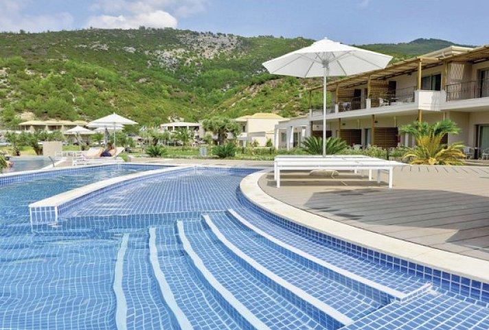 Thassos Grand Resort Agios Ioannis Top Angebot