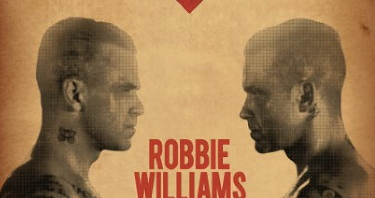 Robbie Williams & 3- / 4-Sterne Hotel