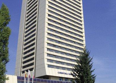 Panorama Hotel Prag