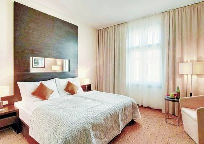 Clarion Hotel Prague City Prag