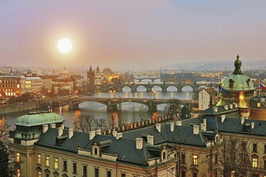 Sterne Hotel Mit Wellness In Prag Angebote