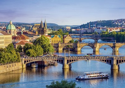 Occidental Praha Five Prag