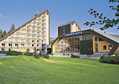 OREA Resort Sklár