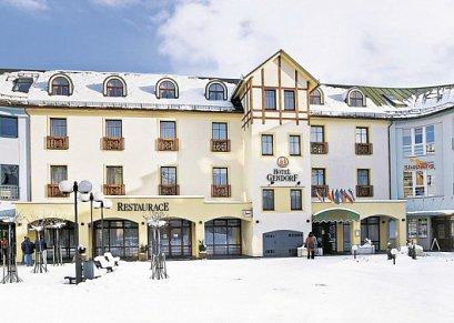 Wellness Hotel Gendorf