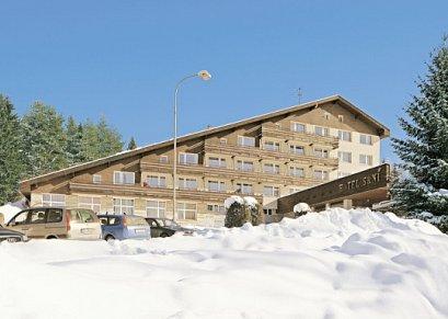 Hotel Srni & Nebenhaus Sumava