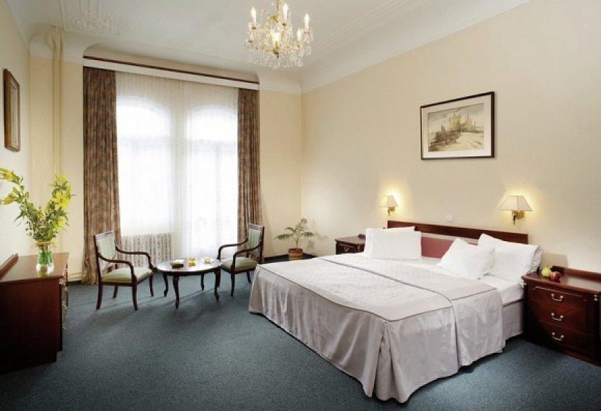 Hotel Orea Spa Bohemia Marienbad