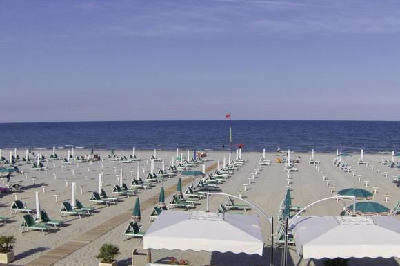 Hotel Mirage  Sterne Italien Adria Milano Marittima