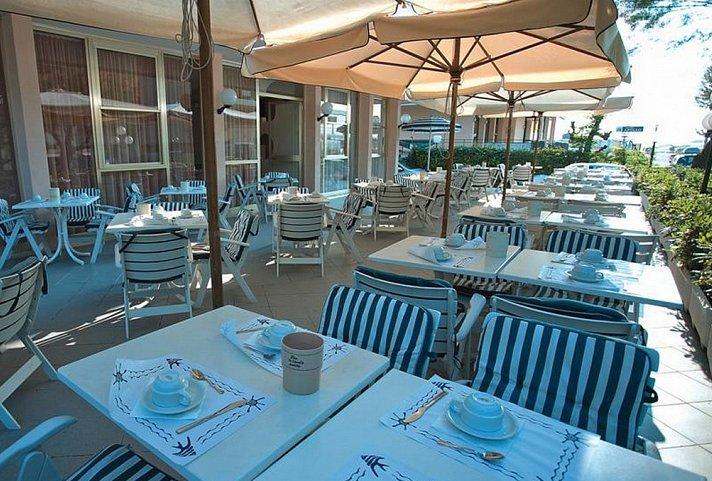 Hotel Mirage Italien Adria