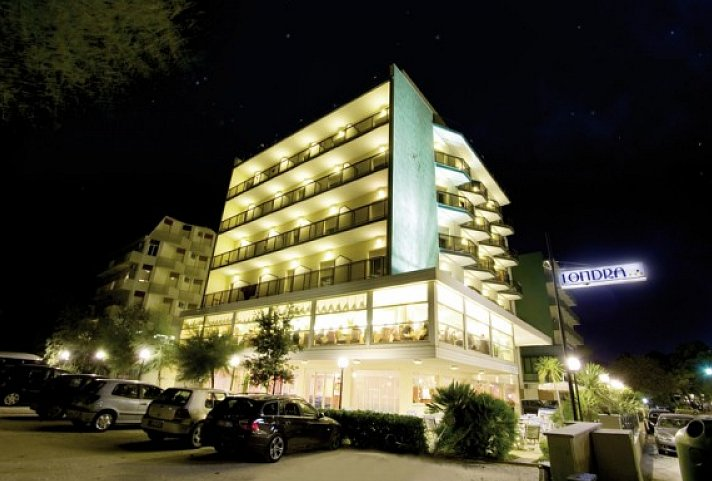 Adria Hotel Londra