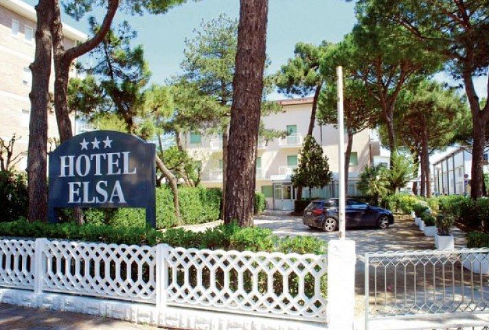 Sterne Hotel Im Elsa Ef Bf Bd