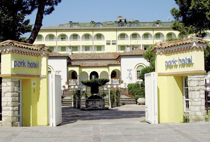 Park Hotel Ravenna Ravenna Top Angebot