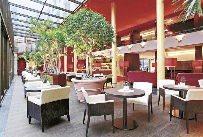Hotel therme meran meran top angebot for Meran design hotel