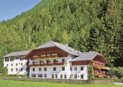 Hotel Bad Winkel Sand in Taufers