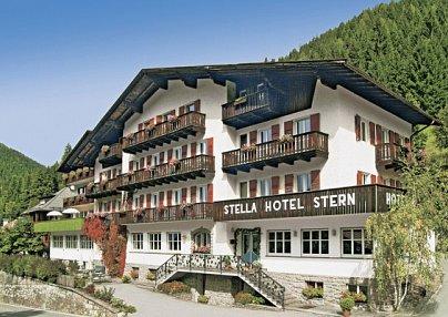 Hotel dolomiten g nstig buchen rewe reisen for Boutique hotel dolomiten