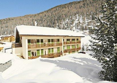 Hotel Tirol Astoria