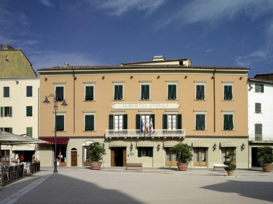Hotel Pisa Gunstig