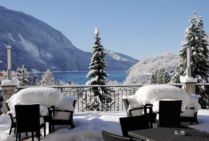 Hotel Alpenresort Belvedere Wellness Beauty