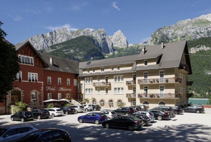 Grand Hotel Molveno Bewertung